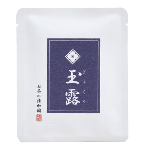 和風なお茶のプチギフト